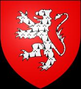 Le blason de Saint-Jean-le-Vieux comporte le symbole du Bugey, marque de son attachement à la région bugiste.