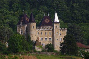 Le Château de Varey