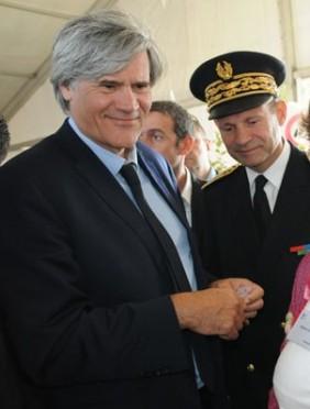 Ministre préfet